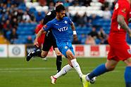 21.8.21 Stockport County FC 1-3 Dagenham & Redbridge FC