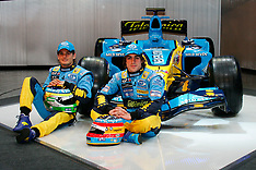 2006 Renault Launch, January