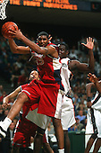2001 NCAA Men's Basketball