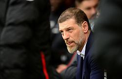 West Ham United manager Slaven Bilic - Mandatory by-line: Alex James/JMP - 11/03/2017 - FOOTBALL - Vitality Stadium - Bournemouth, England - Bournemouth v West Ham United - Premier League