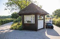 NETTETAL  (Duitsland) -  starter, marshall, Haus Bey Golfanlage eV.  COPYRIGHT KOEN SUYK