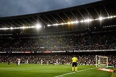 FC Barcelona v SD Huesca - 2 Sep 2018