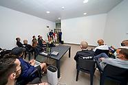 Referees Workshop