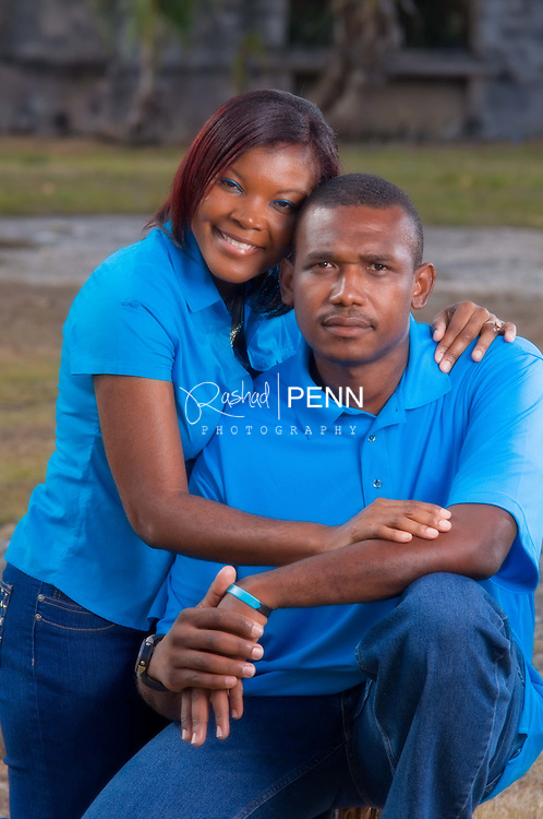 Bahamas outdoor portrait and vacation photographer. Specializing in location photography in Nassau, the Bahamas