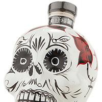 Sangre de Vida Tequila Blanco -- Image originally appeared in the Tequila Matchmaker: http://tequilamatchmaker.com