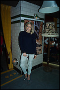 OLIVIA COX, Cahoots club launch party, 13 Kingly Court, London, W1B 5PW  26 February 2015