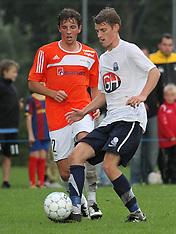 31 Aug 2011 Kastrup - Helsingør