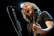 Photos of the band Against Me! performing at the Pageant in St. Louis on March 4, 2011.