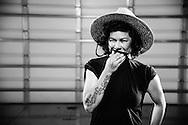 Vanessa Torres for the Women of X Games Gallery at 2015 X Games Austin in Austin, TX. ©Brett Wilhelm/ESPN