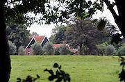 Nederland, Twekkelo, 16-7-2012Landschap in Twente.Foto: Flip Franssen/Hollandse Hoogte