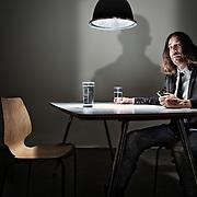 Assignment for Café.<br /> Photo © Daniel Roos, 2011