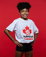 2020-10-22 VBALL Canada - Sevor Family