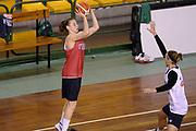 DESCRIZIONE : Lucca Allenamento Nazionale Femminile Senior<br /> GIOCATORE : Laura Spreafico<br /> CATEGORIA : allenamento<br /> SQUADRA : Nazionale Femminile Senior<br /> EVENTO : Allenamento Nazionale Femminile Senior<br /> GARA : Allenamento Nazionale Femminile Senior<br /> DATA : 19/11/2015<br /> SPORT : Pallacanestro<br /> AUTORE : Agenzia Ciamillo-Castoria/Max.Ceretti<br /> GALLERIA : Nazionale Femminile Senior<br /> FOTONOTIZIA : Lucca Allenamento Nazionale Femminile Senior<br /> PREDEFINITA :