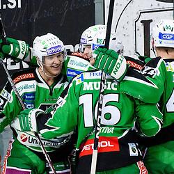 20111122: SLO, AUT, Ice Hockey - EBEL League 2011-2012, 24th Round