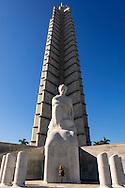 Marti Statue