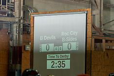 PJRD B Devils vs Roc City B Sides 7-13-19