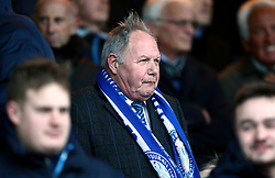 Director of Football at Peterborough United Barry Fry
