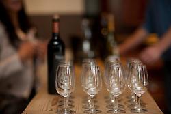 Preparing for wine tasting (Credit Image: © Image Source/Albert Van Rosendaa/Image Source/ZUMAPRESS.com)