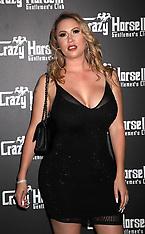 Melissa Meeks Divorce Party - Las Vegas - 30 June 2018