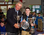 Irish Optimist Championships 2016