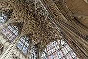 Gloucester Cathedral Choir, Gloucestershire, England