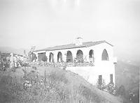 Circa 1930 6900 Los Tilos in the Outpost Estates