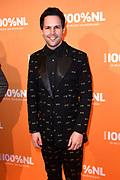 100% NL Awards 2018 in Panama, Amsterdam.<br /> <br /> Op de foto:  Victor Mids