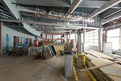 Boathouse at Canal Dock Phase II | State Project #92-570/92-674 Construction Progress Photo Documentation No. 15 on 22 September 2017. Image No. 22