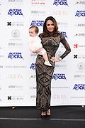 May 20-24, 2015: Monaco Amber Lounge Fashion Show- Tamara Ecclestone