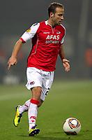 Fotball<br /> Østerrike<br /> Foto: Gepa/Digitalsport<br /> NORWAY ONLY<br /> <br /> 03.11.2011<br /> UEFA Europa League, Gruppenphase, FK Austria Wien vs AZ Alkmaar<br /> <br /> Bild zeigt Roy Beerens (Alkmaar).