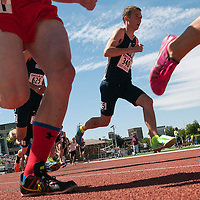 Track & Field - 2014 State Meet