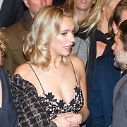 NLD/Amsterdam/20151124 - Premiere Hallo Bungalow, Jennifer Hoffman
