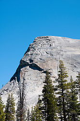 Lembert Dome, High Country, Yosemite National Park, California, USA.  Photo copyright Lee Foster.  Photo # california120911