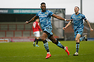 Morecambe v Forest Green Rovers 241020