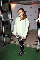 LONDON - June 07: Louise Thompson at the Francesca Hull - Birthday Party (Photo by Brett D. Cove)