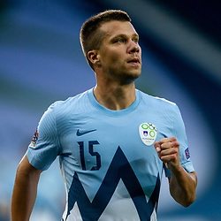 20200906: SLO, Football - UEFA Nations League 2020, Slovenia vs Moldova