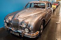 1959 Jaguar Mkl Saloon