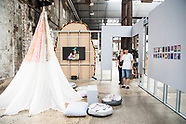 Carriageworks newest exhibition, No Show