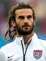 Concacaf Gold Cup Usa 2017 / <br /> Us Soccer National Team - Preview Set - <br /> Kyle Beckerman