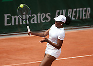 Venus Williams of USA during day 4 of the French Open 2021, Grand Slam tennis tournament on June 2, 2021 at Roland-Garros stadium in Paris, France - Photo Jean Catuffe / ProSportsImages / DPPI