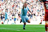 Bradford City v Sunderland 061018
