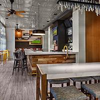 Partridge Inn Bar - Augusta, GA