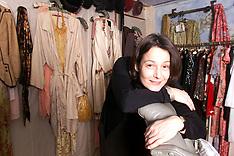 Kyra Segal 2000