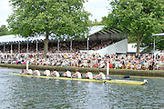 Henley, GREAT BRITAIN, Thames Challenge Cup. 1829 Boat Club. 2010 Henley Royal Regatta. 15:07:30   Thursday  01/07/2010.  [Mandatory Credit: Peter Spurrier / Intersport-images] Rowing Courses, Henley Reach, Henley, ENGLAND . HRR.