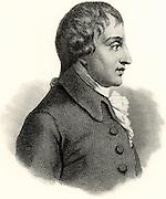 Giovanni Battista Pergolesi (1710-1736) Italian composer.