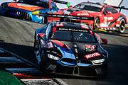 October 30-Nov 1, 2020. IMSA Weathertech Raceway Laguna Seca: #24 BMW Team RLL BMW M8 GTE, GTLM: John Edwards, Jesse Krohn