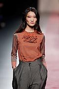 Ailanto in Mercedes-Benz Fashion Week Madrid 2013