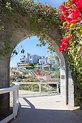 Blue Lantern Inn Dana Point California