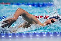Svømming<br /> Foto: imago/Digitalsport<br /> NORWAY ONLY<br /> <br /> CHRISTIANSEN Henrik NOR 800 Freestyle Men Final Gold Medal Swimming - Kazan Arena Day13 05/08/2015 XVI FINA World Championships Aquatics Swimming Kazan Tatarstan RUS July 24 - Aug. 9 2015