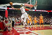 2012 Tennessee vs Arkansas basketball